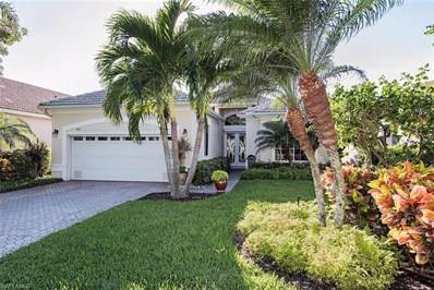 467 Tullamore Ln, Naples, FL 34110 - MLS#: 218019502