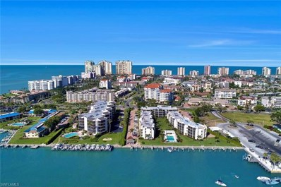 929 Collier Ct UNIT B-102, Marco Island, FL 34145 - MLS#: 218019544