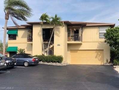1145 Cherrystone Ct UNIT A, Naples, FL 34102 - MLS#: 218019599