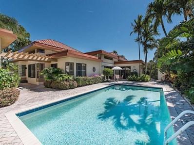 6810 Pelican Bay Blvd, Naples, FL 34108 - MLS#: 218019604