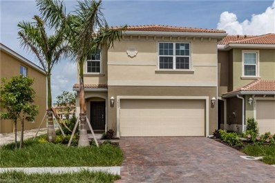 3803 Tilbor Cir, Fort Myers, FL 33916 - MLS#: 218019610