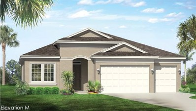 2868 Sunset Pointe Cir, Cape Coral, FL 33914 - MLS#: 218019646