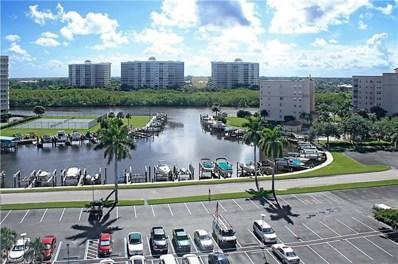1 Bluebill Ave UNIT 201, Naples, FL 34108 - MLS#: 218019656