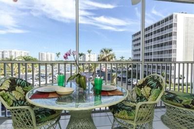 5 Bluebill Ave UNIT 311, Naples, FL 34108 - MLS#: 218019745