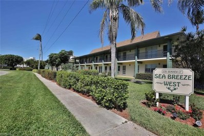 235 Seaview Ct UNIT C6, Marco Island, FL 34145 - MLS#: 218019750