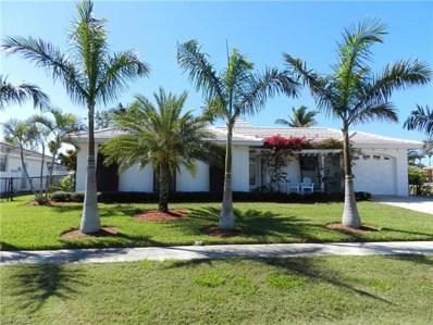 805 Saturn Ct, Marco Island, FL 34145 - MLS#: 218019853