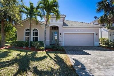 15558 Vallecas Ln, Naples, FL 34110 - MLS#: 218019857