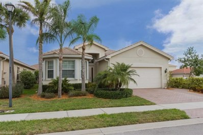 10407 Spruce Pine Ct, Fort Myers, FL 33913 - MLS#: 218019956