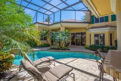 9030 Terranova Dr, Naples, FL 34109 - MLS#: 218020009