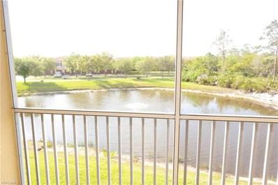 10001 Villagio Gardens Ln UNIT 206, Estero, FL 33928 - MLS#: 218020083
