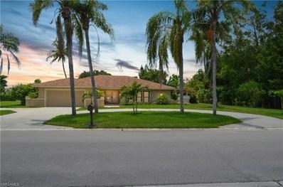 9349 Winterview Dr, Naples, FL 34109 - MLS#: 218020114