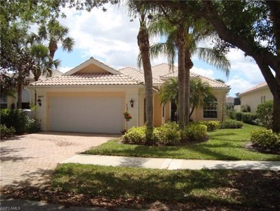 4017 Trinidad Way, Naples, FL 34119 - MLS#: 218020423