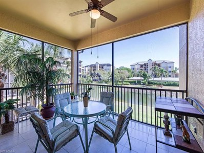 184 Vintage Cir UNIT N-201, Naples, FL 34119 - MLS#: 218020460
