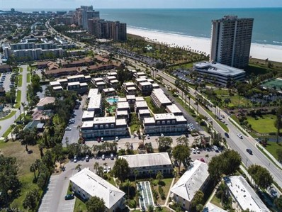 167 Collier Blvd UNIT S10, Marco Island, FL 34145 - MLS#: 218020476