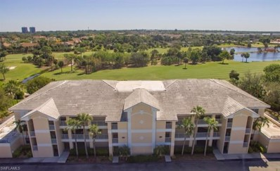 14401 Patty Berg Dr UNIT 306, Fort Myers, FL 33919 - MLS#: 218020527