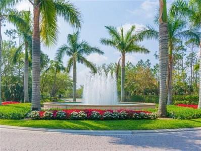 1928 Tarpon Bay Dr N UNIT 107, Naples, FL 34119 - MLS#: 218020602
