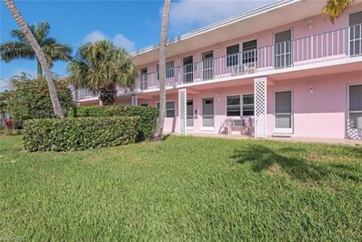 190 Collier Blvd UNIT P3, Marco Island, FL 34145 - MLS#: 218020728