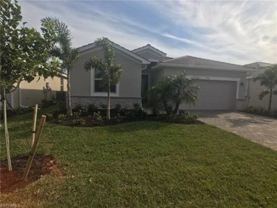 9587 Albero Blvd, Fort Myers, FL 33908 - MLS#: 218020943