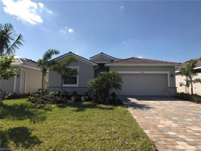 9593 Albero Blvd, Fort Myers, FL 33908 - MLS#: 218020950