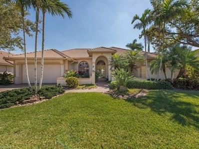 10958 Phoenix Way, Naples, FL 34119 - MLS#: 218021063