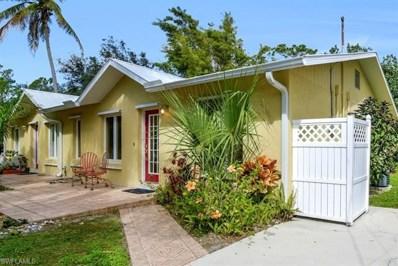 2453 Sunset Ave, Naples, FL 34112 - MLS#: 218021095