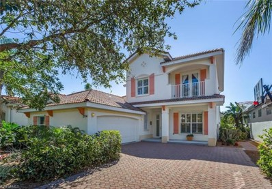 3394 Sandpiper Way, Naples, FL 34109 - MLS#: 218021204