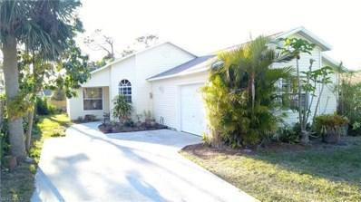 27550 Dortch Ave, Bonita Springs, FL 34135 - MLS#: 218021243