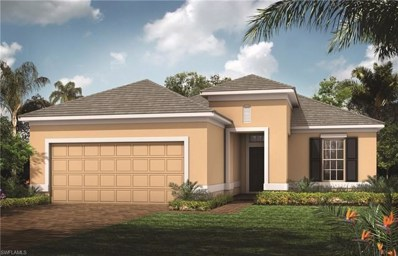 1005 Cayes Cir, Cape Coral, FL 33991 - MLS#: 218021334