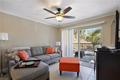 8617 River Homes Ln UNIT 3201, Bonita Springs, FL 34135 - MLS#: 218021337