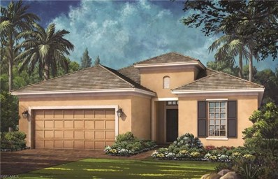 1017 Cayes Cir, Cape Coral, FL 33991 - MLS#: 218021347