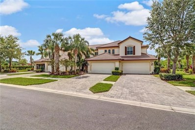 12030 Covent Garden Ct UNIT 602, Naples, FL 34120 - MLS#: 218021526