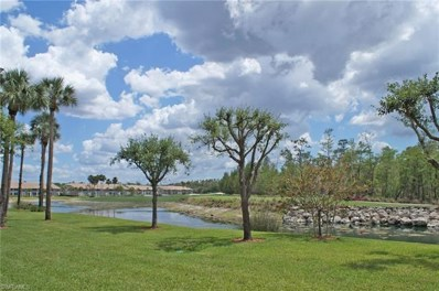 3820 Sawgrass Way UNIT 3012, Naples, FL 34112 - MLS#: 218021591