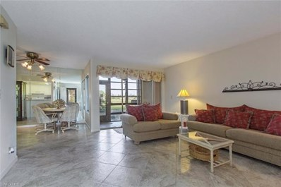 3655 Boca Ciega Dr UNIT 106, Naples, FL 34112 - MLS#: 218021596