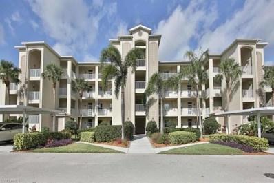 9500 Highland Woods Blvd UNIT 7304, Bonita Springs, FL 34135 - MLS#: 218021727