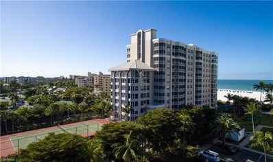 6620 Estero Blvd UNIT 906, Fort Myers Beach, FL 33931 - MLS#: 218021952