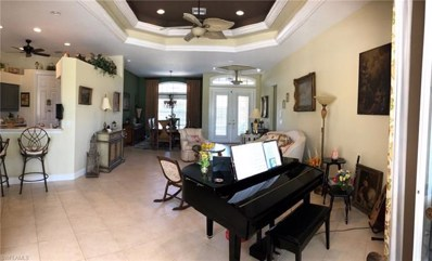 7968 Tiger Lily Dr, Naples, FL 34113 - MLS#: 218021970