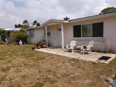 4070 Lotus Dr, Naples, FL 34104 - MLS#: 218022057