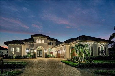 6634 Costa Cir, Naples, FL 34113 - MLS#: 218022148