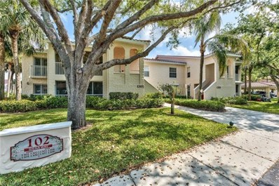 102 Siena Way UNIT 1301, Naples, FL 34119 - MLS#: 218022178