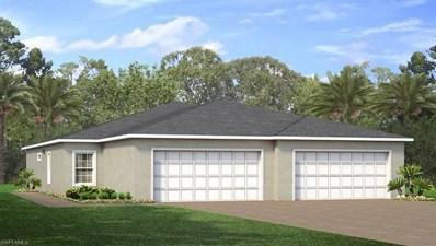 19519 Galleon Point Dr, Lehigh Acres, FL 33936 - MLS#: 218022236