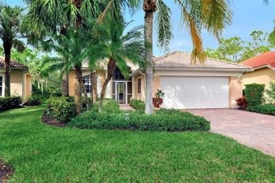 6451 Waverly Green Way, Naples, FL 34110 - MLS#: 218022237