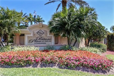 13010 Positano Cir UNIT 202, Naples, FL 34105 - MLS#: 218022285