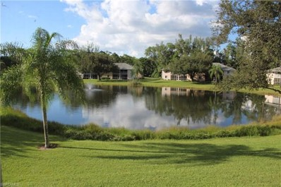 250 Timber Lake Cir UNIT E-201, Naples, FL 34104 - MLS#: 218022349