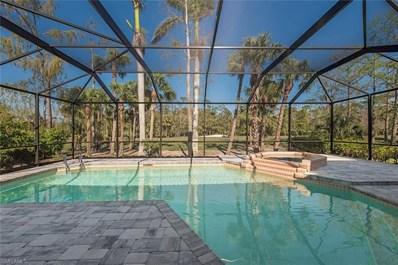 511 Eagle Creek Dr, Naples, FL 34113 - MLS#: 218022359