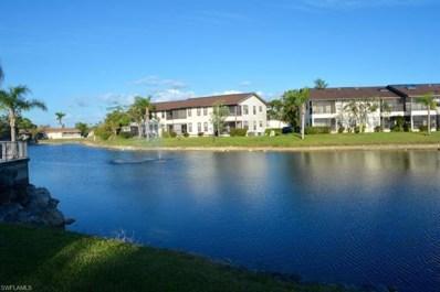 5291 Treetops Dr UNIT V-201, Naples, FL 34113 - MLS#: 218022431