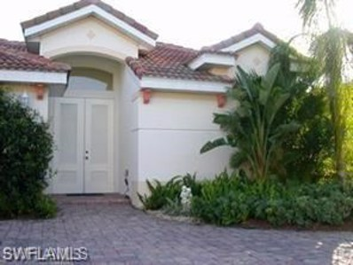 3432 Sandpiper Way, Naples, FL 34109 - MLS#: 218022537