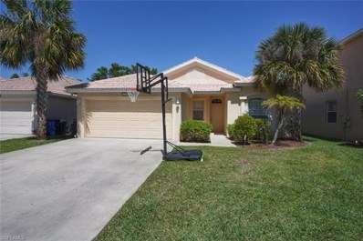 12845 Ivory Stone Loop, Fort Myers, FL 33913 - MLS#: 218022678