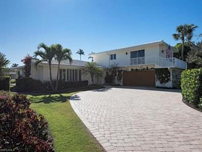 3961 Gordon Dr, Naples, FL 34102 - MLS#: 218022941
