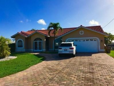 5333 Colonade Ct, Cape Coral, FL 33904 - MLS#: 218022951