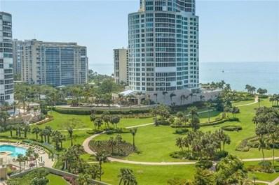 4255 Gulf Shore Blvd N UNIT 905, Naples, FL 34103 - MLS#: 218022957